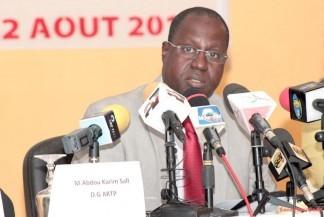 ASC PIKINE : Abdou Karim Sall offre 1 million de FCFA et promet du matériel informatique pour le siège