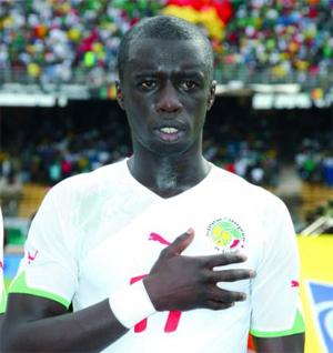 Cheikh Mbengue a réduit l'écart avec la concurrence