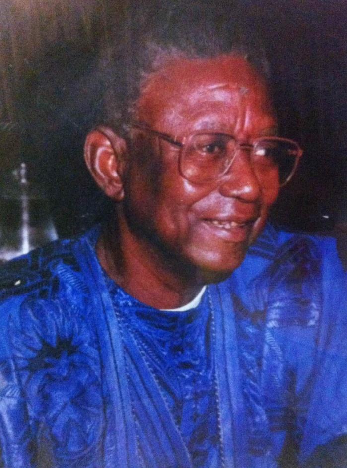 Hommage : Macky Gassama « honoré » le Samedi 15
