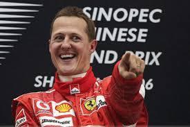 Michael Schumacher, enfin une bonne nouvelle pour les fans