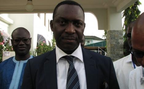 Babacar Diagne nommé ambassadeur aux Etats-Unis