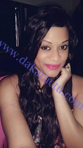 Voici Fatoumata Binetou Coulibaly, la nouvelle femme du Secrétaire d'Etat à la communication Yakham M'baye