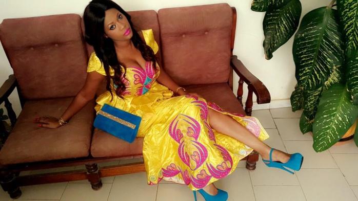 """Samira Coulibaly, la nouvelle """"Kani Khegn"""" de notre Secrétaire d'Etat à la communication, Yakham Mbaye"""
