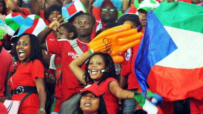 URGENT : La CAN 2015 aura lieu en Guinée Equatoriale