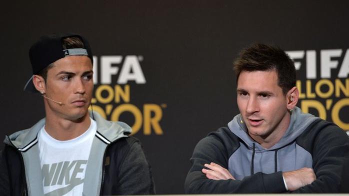 Ronaldo dément avoir insulté Messi : «J'ai le plus grand respect pour mes collègues, et Messi ne fait pas exception »