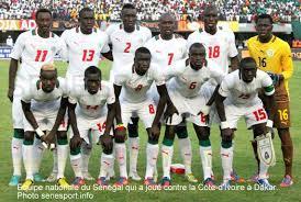 Les Lions gagnent leur ticket pour la CAN 2015