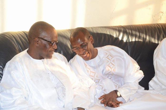 Les images du mariage de Yakham Mbaye et de Fatoumata Coulibaly à Ouest-Foire