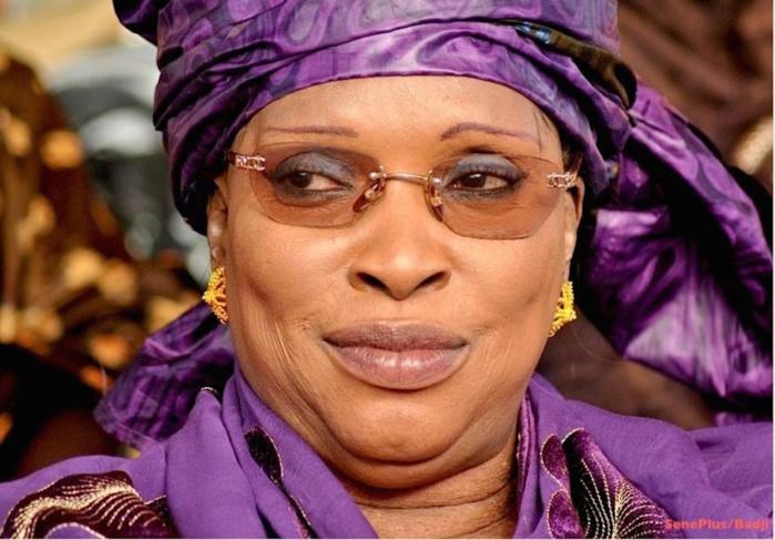 S'estimant humiliée, la responsable des femmes Pds du département de Dakar, craque  : Révélations sur une réunion libérale qui tourne au vinaigre