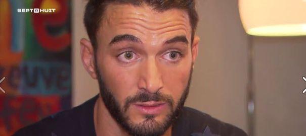 Thomas Vergara parle de sa relation houleuse avec Nabilla sur TF1