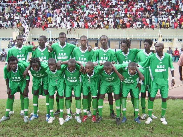"""L'ASC """"Ngaraaf"""" de la Médina, championne de la Zone 1 devant le """"Diamono"""" du Plateau : Des supporters rivaux s'en prennent aux """"Ngarafois"""""""