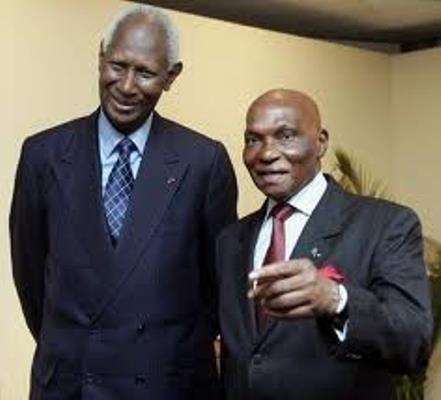 LIVRE : Abdou Diouf raconte le soir de sa défaite en 2000