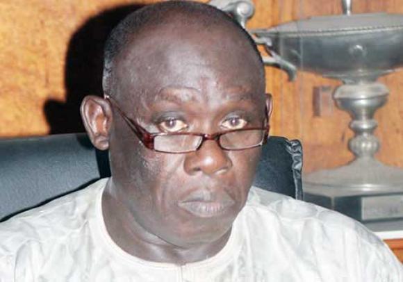 """Baba Tandian : """" Le coup que Me Wade m'a fait (...) Le Président Macky ne doit pas écouter les faucons, notre économie clopine (...)"""""""