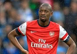 Arsenal : un tacle a ruiné la carrière de Diaby