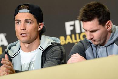 Real : Ronaldo veut s'expliquer avec Messi