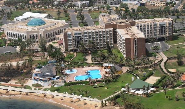 Hébergement 15e Sommet de la Francophonie : Les employés du King Fahd galvanisés