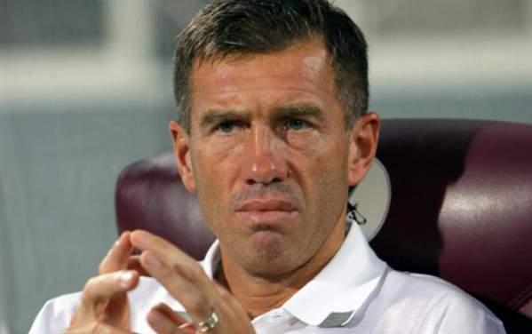 La Slovénie attaque l'UEFA