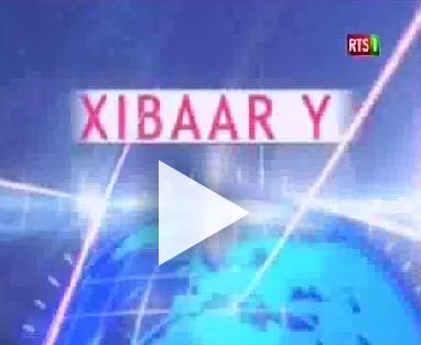 Xibaar RTS du 18 novembre 2014