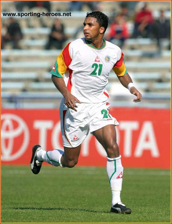 Habib Bèye ne regrette pas d'avoir choisi le Sénégal
