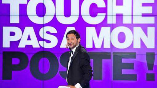 """""""Touche pas à mon poste"""" : Hanouna, le casse-tête de Canal+"""