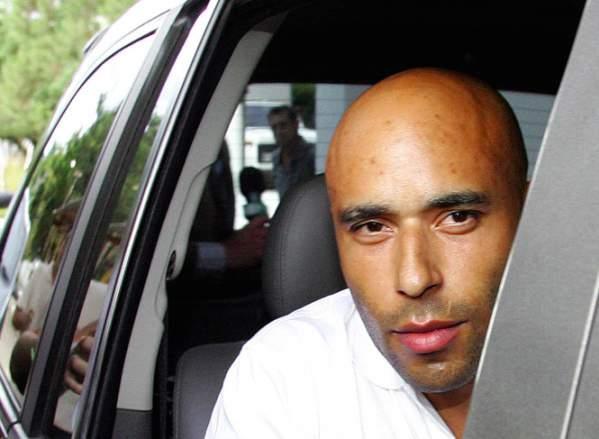 Le fils de Pelé retourne en prison