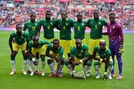 Les Lions s'imposent devant le Botswana par 3 buts à 0