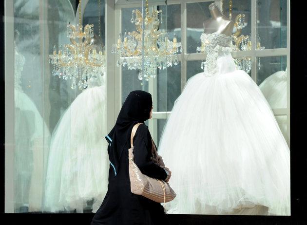Arabie Saoudite : il découvre le visage de sa femme, il divorce : « Vous n'êtes pas celle que j'avais imaginée »