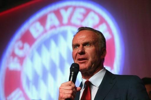 BAYERN MUNICH : Le club rembourse le prêt de son stade... 16 ans avant son échéance
