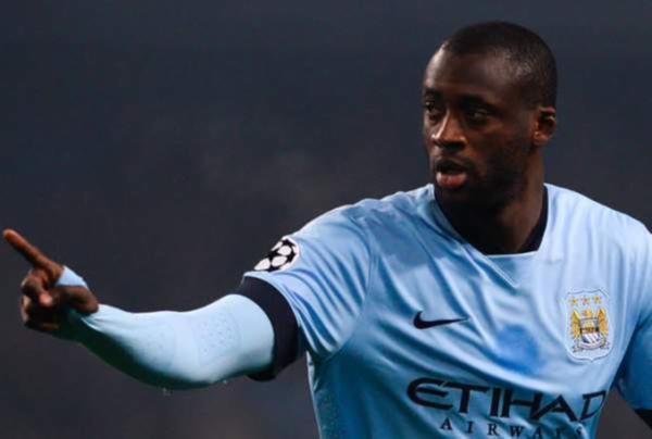 Yaya Touré ne ferme pas la porte au PSG