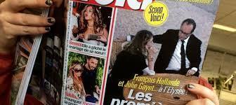 Julie Gayet et François Hollande : ils se revoient, à l'Elysée!