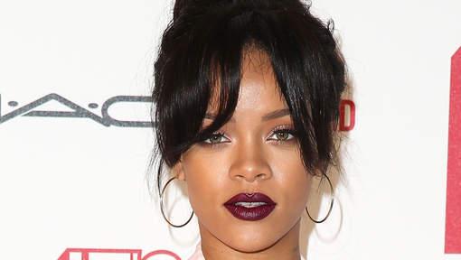 Rihanna n'a vraiment pas froid aux yeux