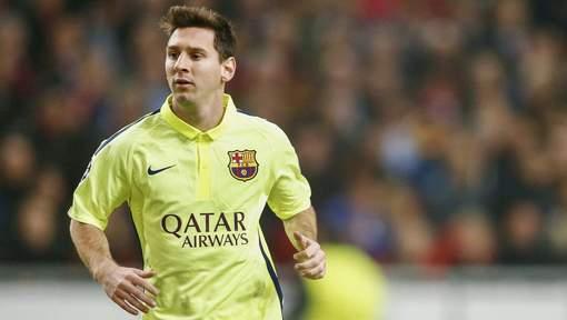 Qui peut s'offrir Lionel Messi?