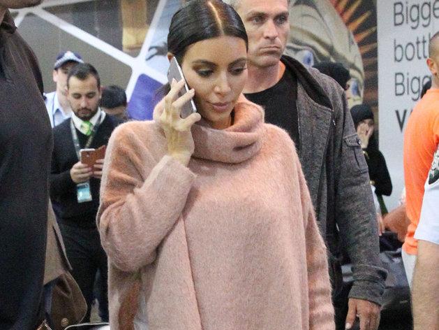 Kim Kardashian interdite de visite en Inde : découvrez pourquoi