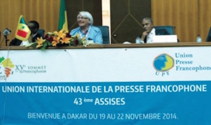 Face au chef de l'Etat Sénégalais, la presse francophone esquive les questions de l'actualité brûlante  : Serait-ce à cause de l'enveloppe de...110 millions cfa reçus de Macky Sall?