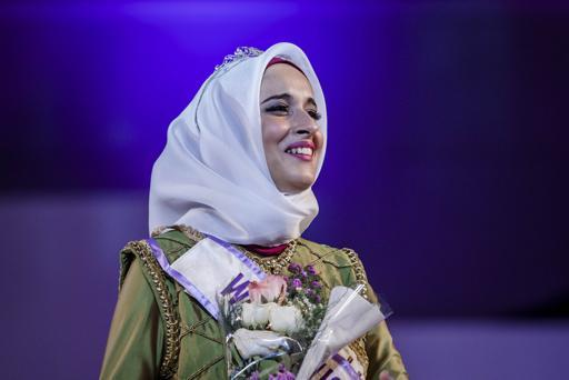 miss-monde-musulmane-est-tunisienne