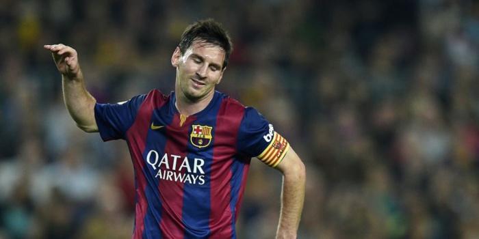 Lionel Messi voudrait quitter l'Espagne et son système fiscal