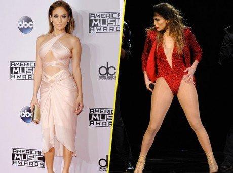 Jennifer Lopez : beauté sexy et hot booty !
