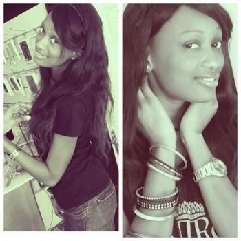 Seynabou Thiam, première dauphine Miss Sénégal 2014 : «Etre Miss est un lourd fardeau à porter. Si c'était à refaire…»