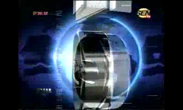Xibaar Sen Tv du 25 novembre 2014