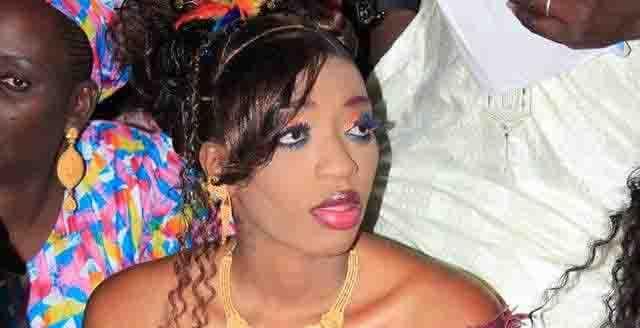 Coups et blessures volontaires et réciproques : la douce moitié d'Ama Baldé à la Police