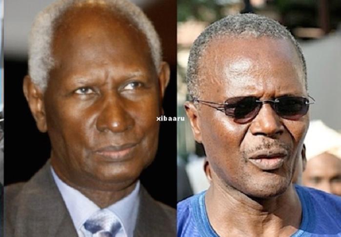 Pourquoi Ousmane Tanor Dieng n'a pas accueilli le Président Abdou Diouf