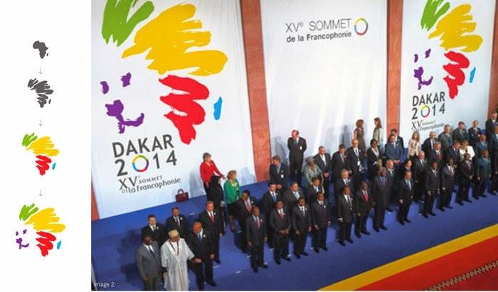 """Sommet de la Francophonie : Un rendez-vous déjà raté, selon """"Les Afriques"""""""