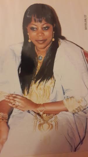 Fatou Dieng M'boup : L'épouse discrète de Serigne M'boup