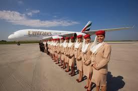 PROMOTION DE DUBAÏ : Emirates et le Dubai Department of Tourism and Commerce Marketing lancent une nouvelle campagne