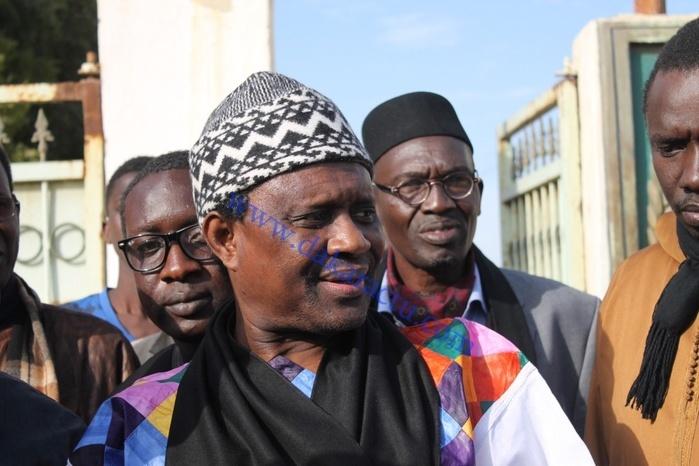 Commémoration : Kara célèbre le Magal à Dakar