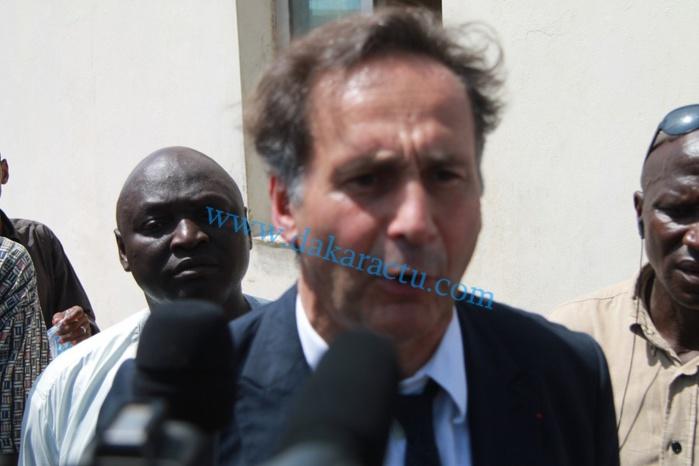 Me Bourdon s'explique sur l'annulation de l'invitation au sommet de la Francophonie de Me Olivier Sur
