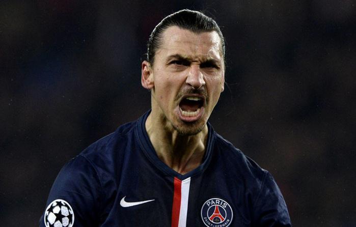 PSG : Invité par François Hollande, Zlatan Ibrahimovic n'ira pas à l'Elysée