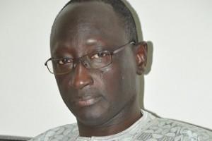 Finale Supercoupe : Le parrain Djiby Ndiaye se distingue