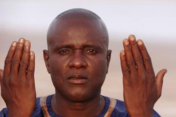 """Ismaïla Lo sur le décès de Demba Dia : """"J'ai perdu un petit frère. On avait un projet de..."""""""