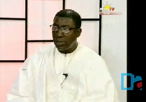 Emission Opinion du dimanche 30 novembre 2014 avec le professeur Malick Ndiaye