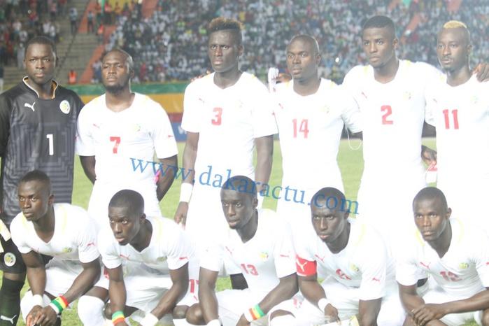 CAN 2015 : le Sénégal dans le chapeau 4